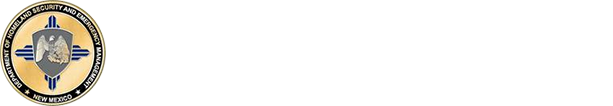 NM Department of Homeland Security & Emergency