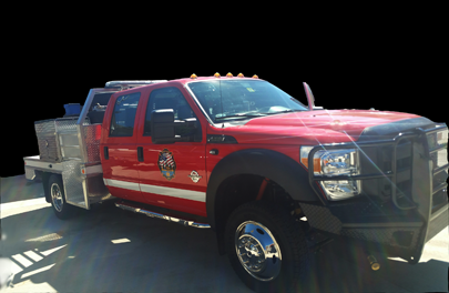 fire truck picture