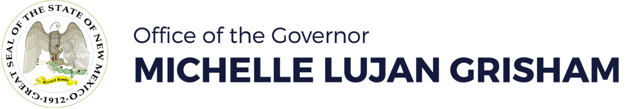 Office of the Governor banner